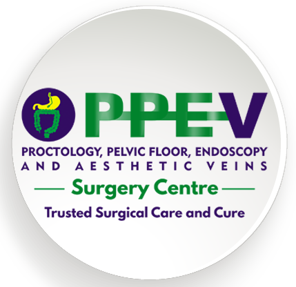PROCTOLOGY-PELVIC FLOOR-ENDOSCOPY  AND AESTHETIC VEINS